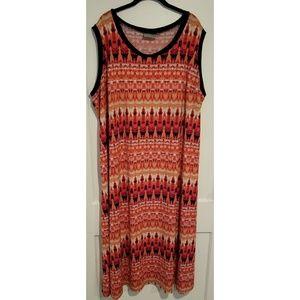 Avenue size 26/28 sleeveless dress